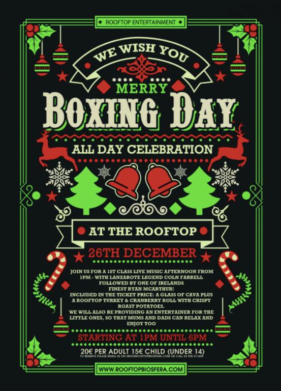 BoxingDayRooftop