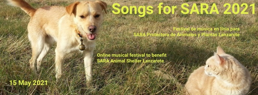 SongsforSARA2021CoverFB