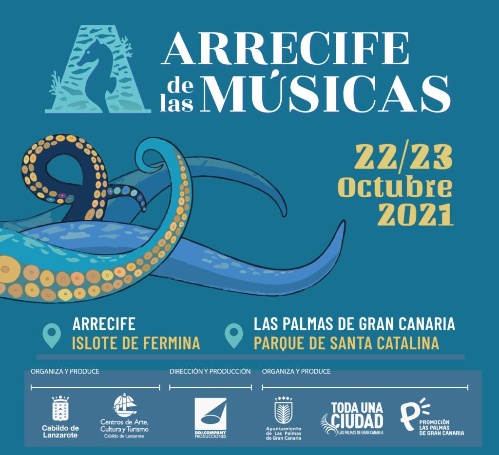 ArrecifedelasMúsicas2021